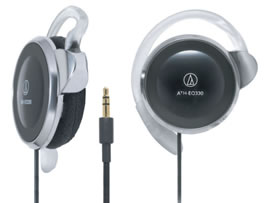 autech1 Audio Technica ATH EQ330