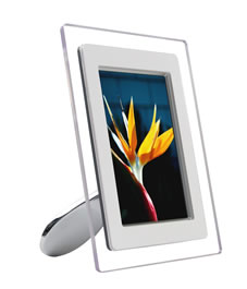 p1 Philips new and innovative 9 inch (23cm) PhotoFrame