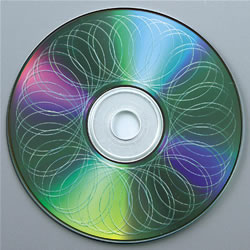 untitled1 Elcom CD/DVD media data crusher  SCR CD001