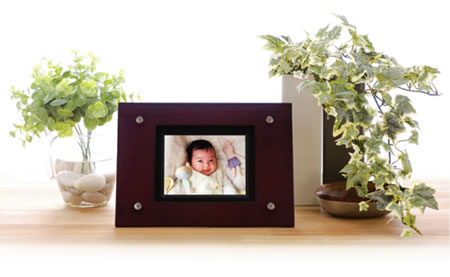 df150 Iriver DF150 digital photo frame