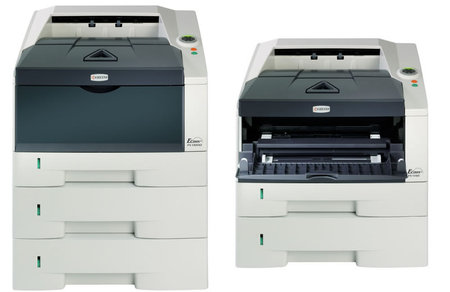 Kyocera FS 1300 thumb 450x292 Kyocera ECOSYS printers FS 1100 and FS 1300D