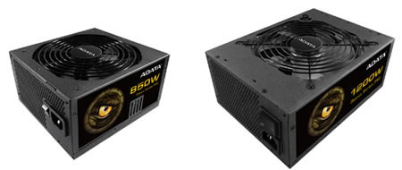 adata power supply A DATA enters power supply unit market with Horus Series