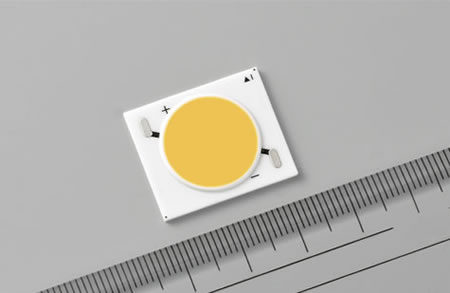 led light sharp Sharp announces High Power LED Lighting Devices