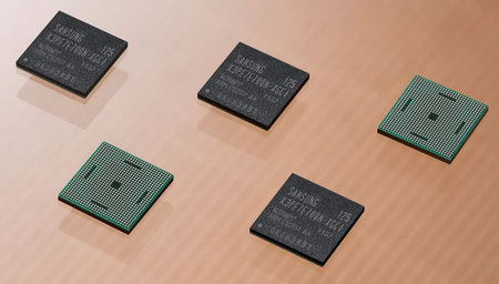 samsung application processor thumb 450x256 Samsung unveils high performance dual core ARM Cortex A9 application processor for Smartphone and Tablet Devices