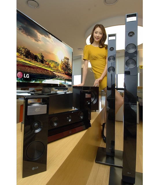 lg 3d av ces 2012 LG to unveil new 3D Sound Home Theater systems at CES 2012 with 3D Sound Zooming technology