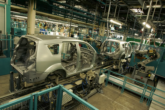 nedcar plant Mitsubishi to sell Netherlands Car BV for one Euro!