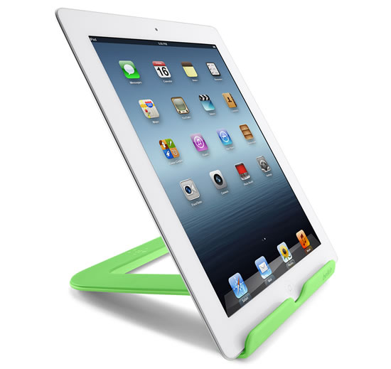 belkin tablet stand Belkin announces two new tablet stand solutions for the education market