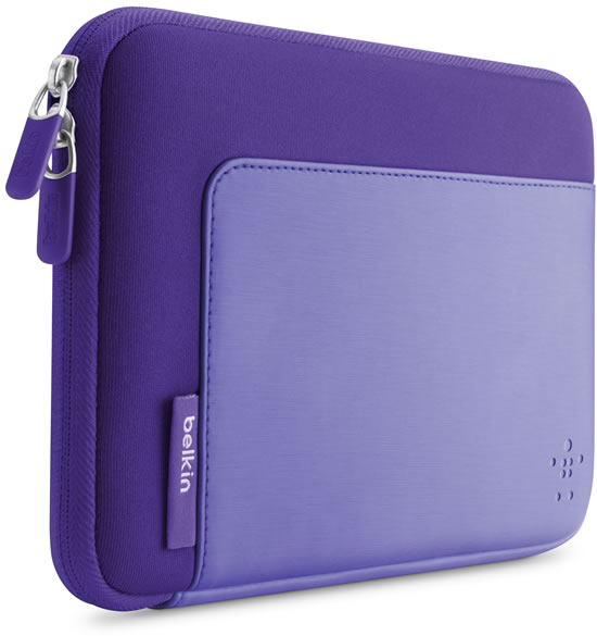 Kindle Fire HD 7 cover Belkin unveils new sleeves and covers for Amazon Kindle Fire HD 7