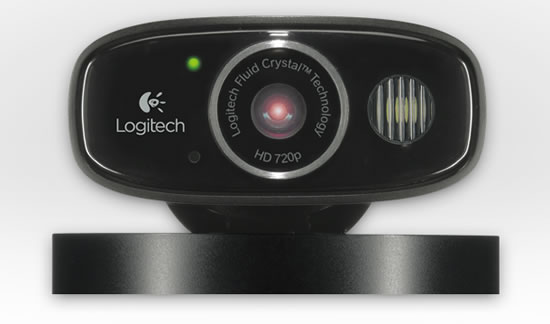 broadcaster logotech Logitech Broadcaster Wi Fi Webcam lets you stream and record like a pro