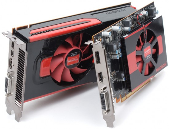 AMD Radeon 550x420 AMD and Ubisoft deliver the Ultimate Far Cry 3 PC Gaming Experience 