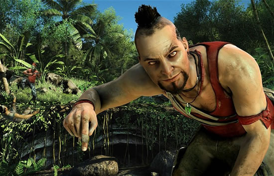 Far Cry 3 cover1 AMD and Ubisoft deliver the Ultimate Far Cry 3 PC Gaming Experience 