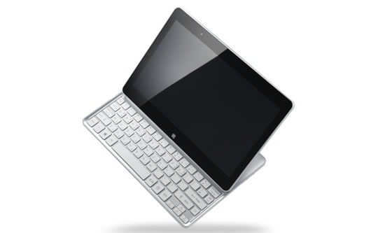 LG tab book LG to display several innovative PCs at CES 2013