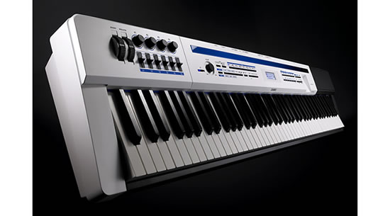 Casio Privia PRO PX 5S piano Casio launches Worlds First Battery Powered Stage Piano  Privia PRO PX 5S  