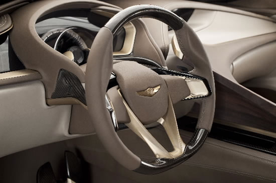 Hyundai HCD 14 Genesis Concept steering Hyundai Motors premium concept HCD 14 Genesis makes its world debut at the 2013 NAIAS