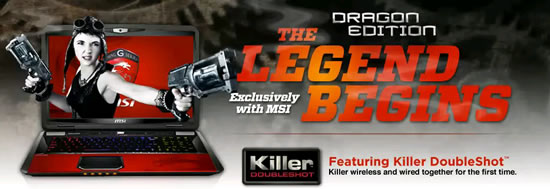 Msi killer MSI motherboards with latest Killer E2200 chip from Qualcomm Atheros announced