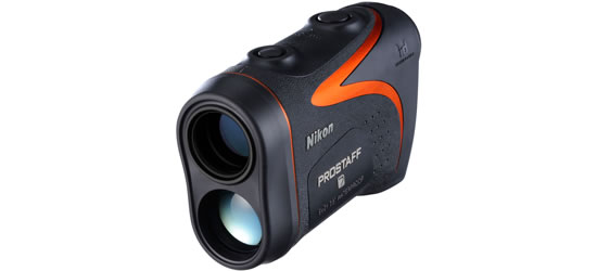 Nikon Prostaff7 Nikon Introduces Laser Rangefinder PROSTAFF 7 with ID technology 