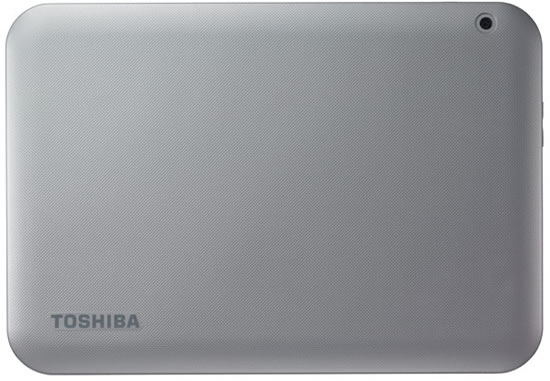 Toshiba REGZA Tablet AT501 Toshiba Android powered Regza Tablet AT501 comes fully loaded with features at a bargain price 