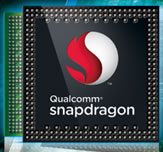 snapdragon Fujitsu Arrows A Softbank 201F 4G smartphone is capable of download speeds up to 76Mbps