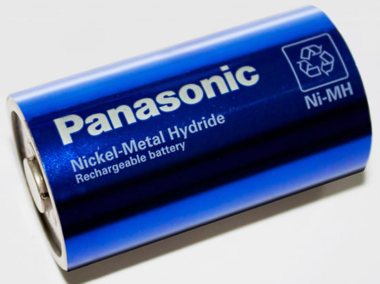 panasonic Ni MH battery1 Panasonic Nickel Metal Hydride Battery Systems for Subaru XV Crosstrek Hybrid