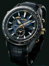 eiko Astron Kintaro Hattori Special Limited Edition Seiko Astron Kintaro Hattori Special Limited Edition honors the memory of Seiko founder Kintaro Hattor