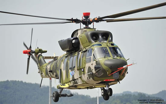 surion 2 Korea becomes 11th Nation to build homegrown helicopter