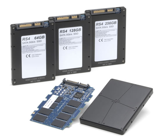 TDK SSD TDK launches SDG4A Series of industrial solid state drives with 3 Gbps serial ATA support